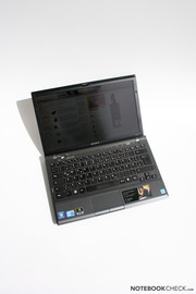The Sony Vaio Z11 is a small ...