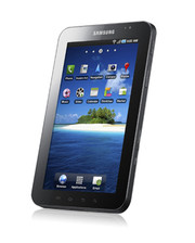 In Review: Samsung Galaxy Tab