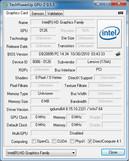 System information GPUZ