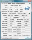 Systeminfo GPUZ