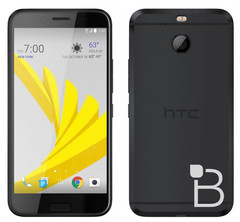 The HTC Bolt might be called the HTC 10 evo in some markets.