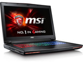 MSI GT72VR 6RD Dominator Pro Notebook Review