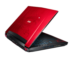 In review: MSI GT72S Dominator Pro G Dragon. Test model provided by Xotic PC.