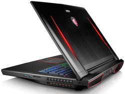 In review: MSI GT73VR 6RF Titan. Test model provided by CUKUSA.com