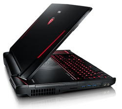 In Review: MSI GT80 2QD Titan. Test model provided by Xotic PC.