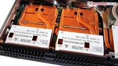 GeForce GTX 580M SLI