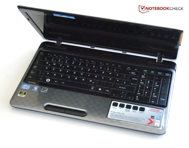 Driver Laptop