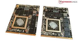 Radeon HD 6990M CF