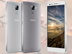 Huawei Honor 7 gets 9 million pre-orders in China