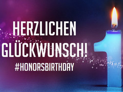 Huawei Honor celebrates first birthday in Berlin
