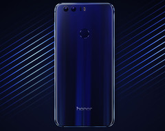 Huawei announces Honor 8 with dual rear cameras for 270 Euros