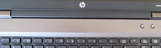 Review HP ProBook 6560b Notebook - NotebookCheck net Reviews