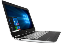 In review: HP Pavilion 15 UHD T9Y85AV. Test model provided by CUKUSA.com
