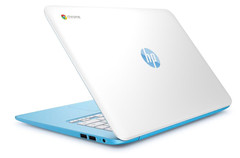 HP announces thinner Chromebook 14 with Celeron CPU