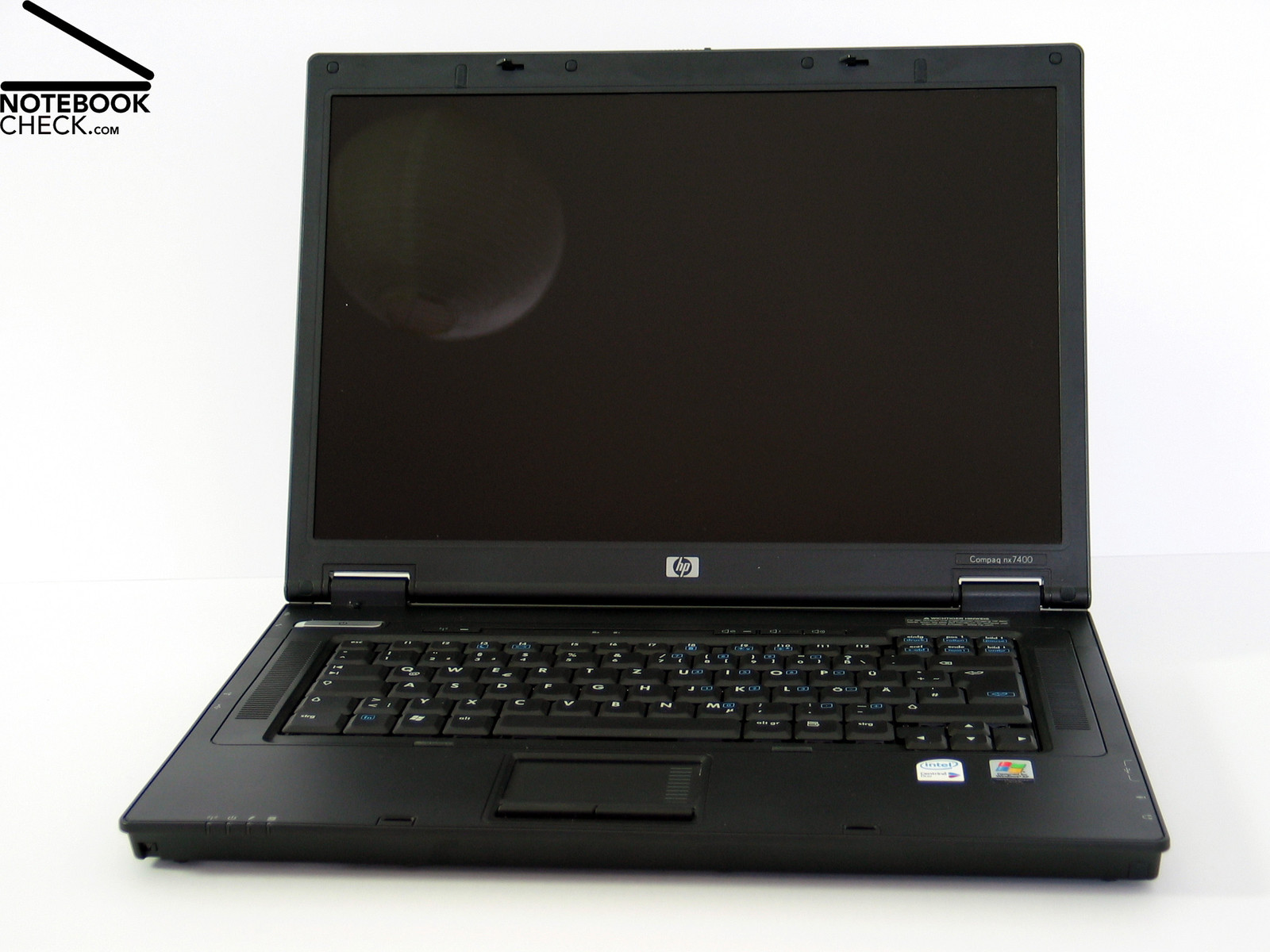 HP COMPAQ NX7400 VIDEO WINDOWS 7 64BIT DRIVER