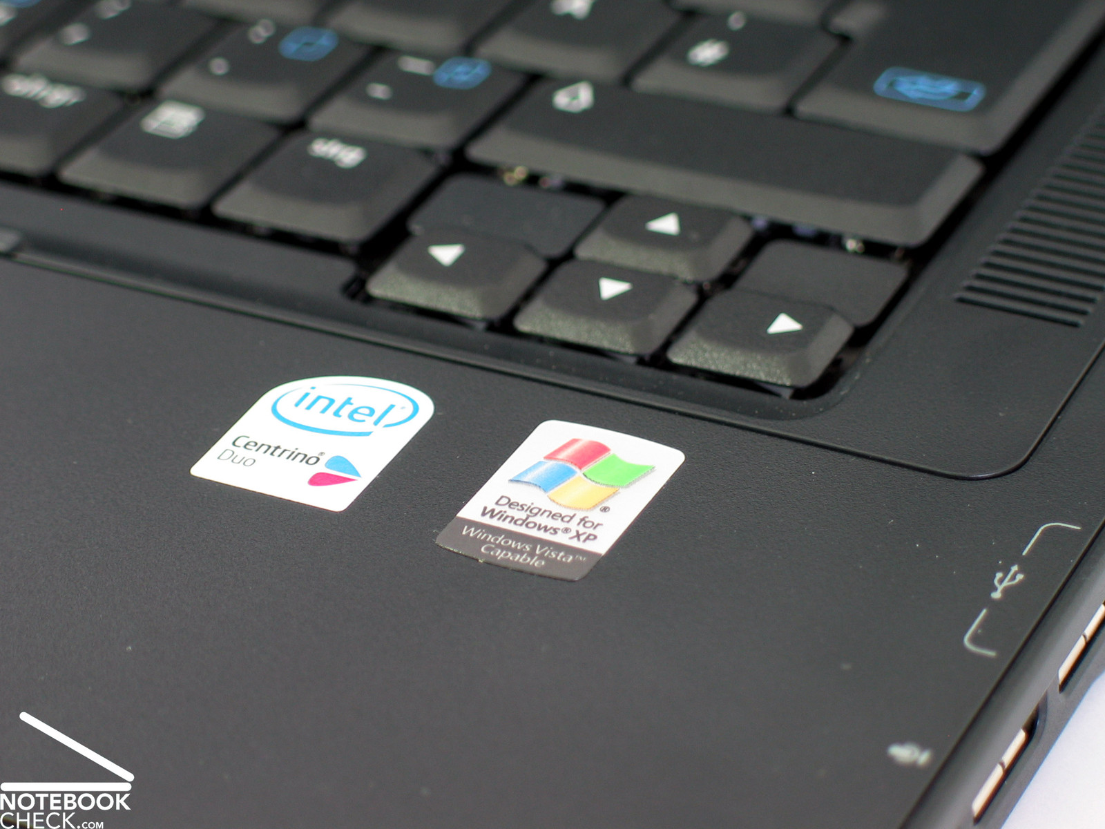 HP Compaq nx Notebook PC
