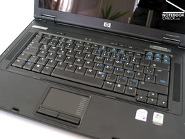 HP Compaq nx7400 Keyboard