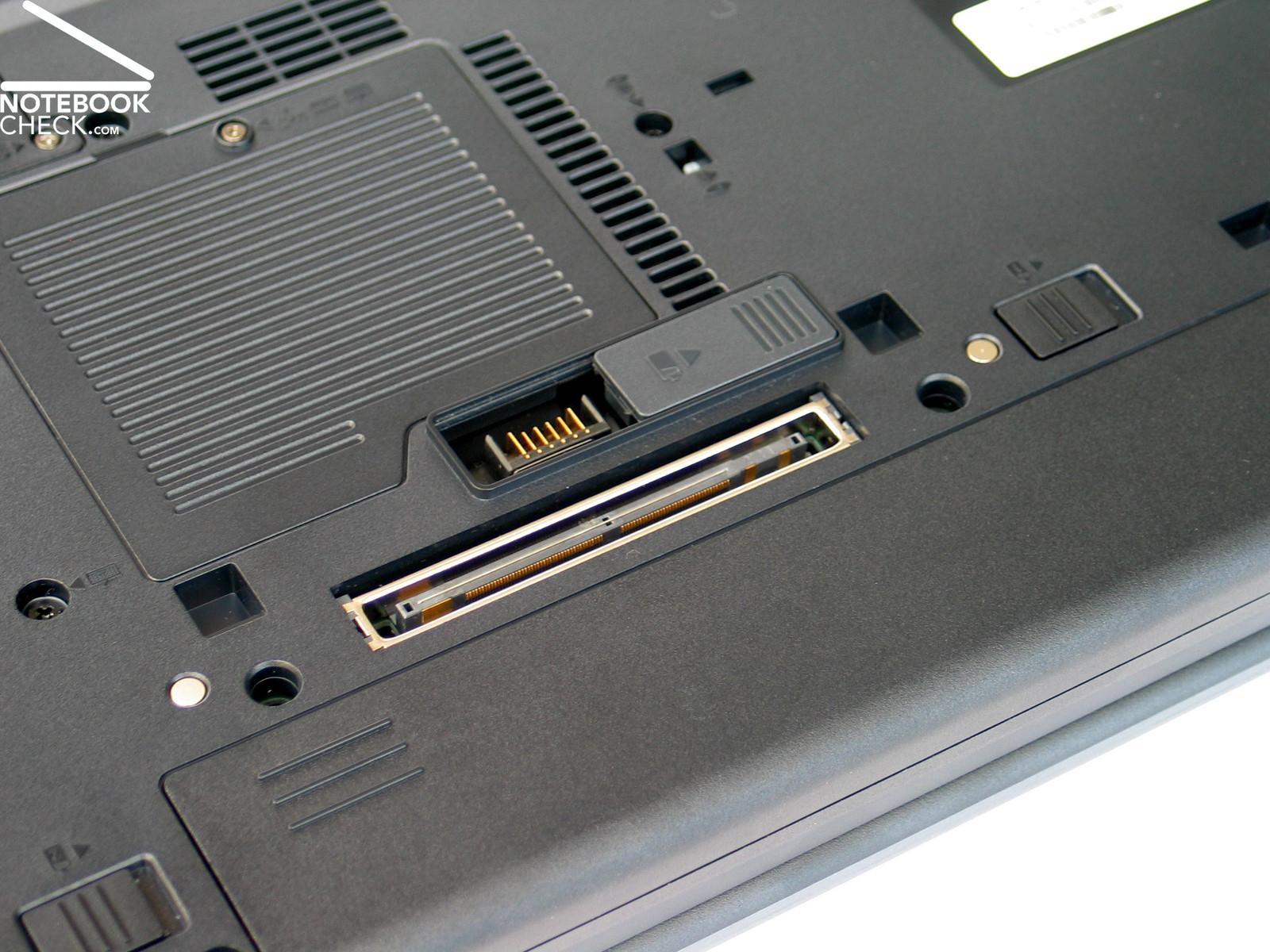 Review Hp Compaq 6710b Notebook Notebookcheck Net Reviews