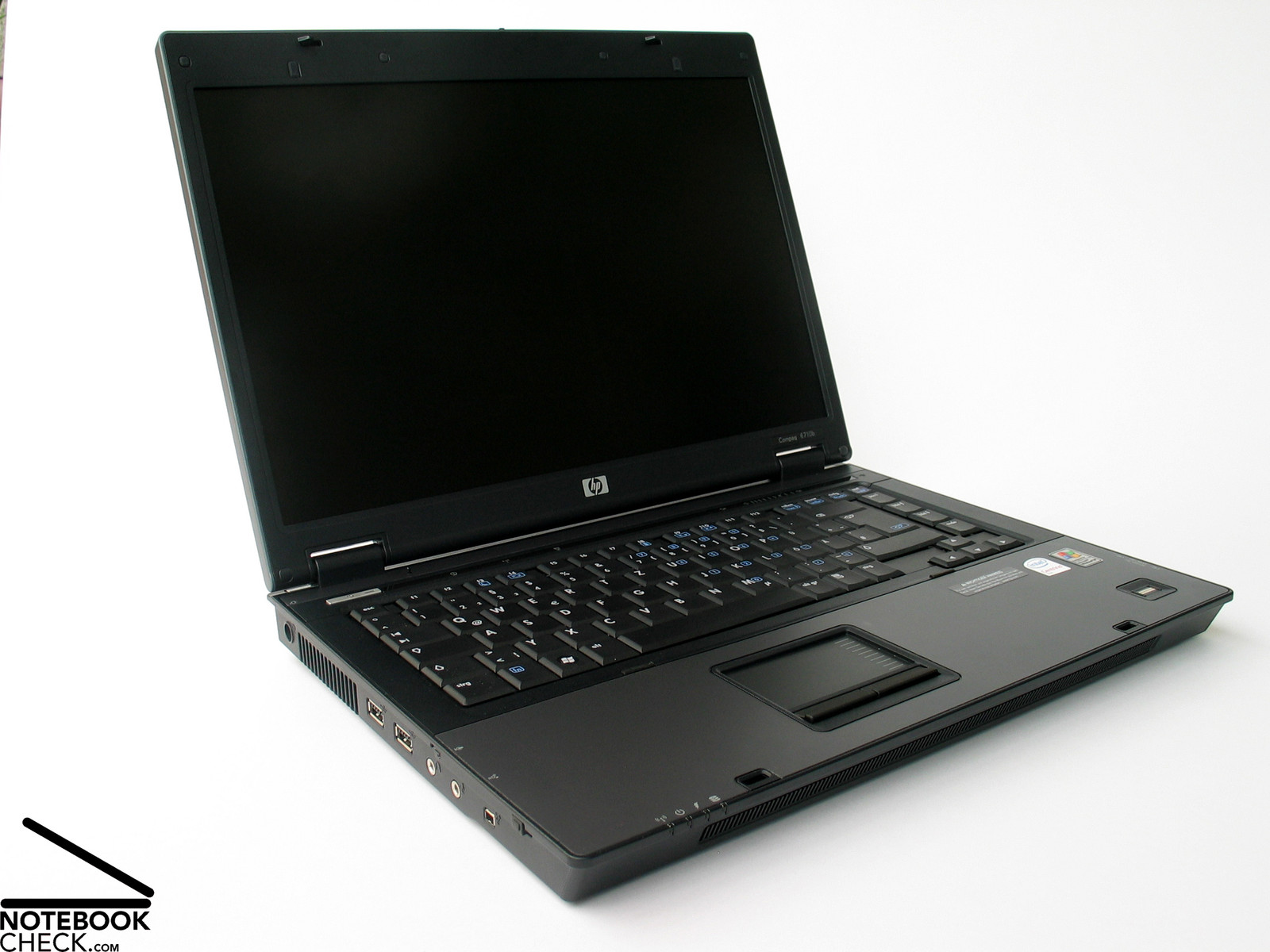 HP COMPAQ 6710B NOTEBOOK PC DRIVER FOR WINDOWS DOWNLOAD