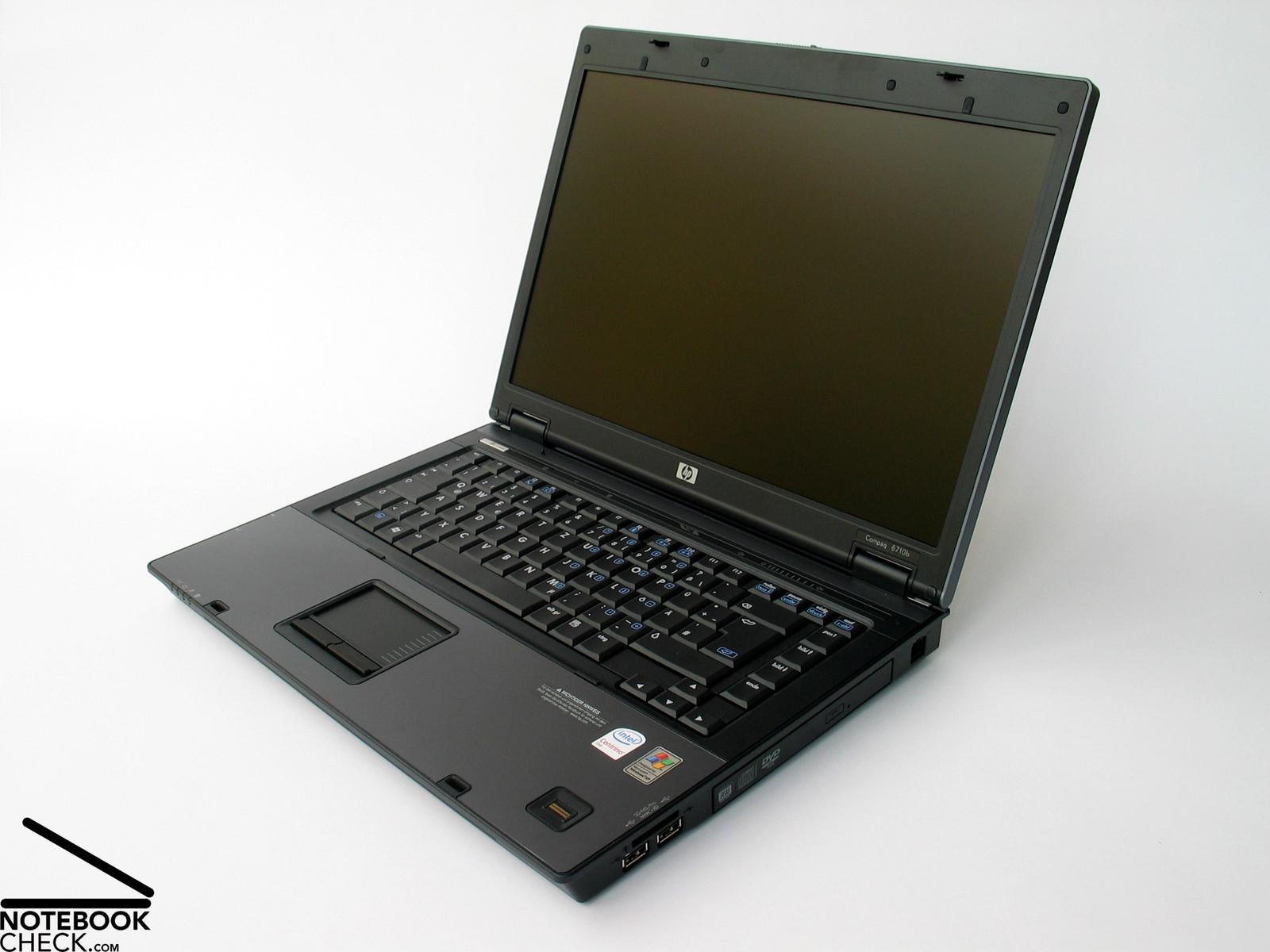HP Compaq 6710bg