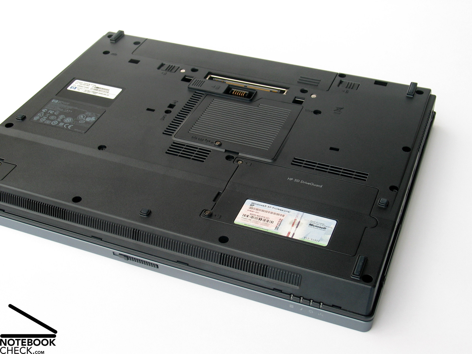 Drivers HP Compaq 6710b Notebook HDA Modem