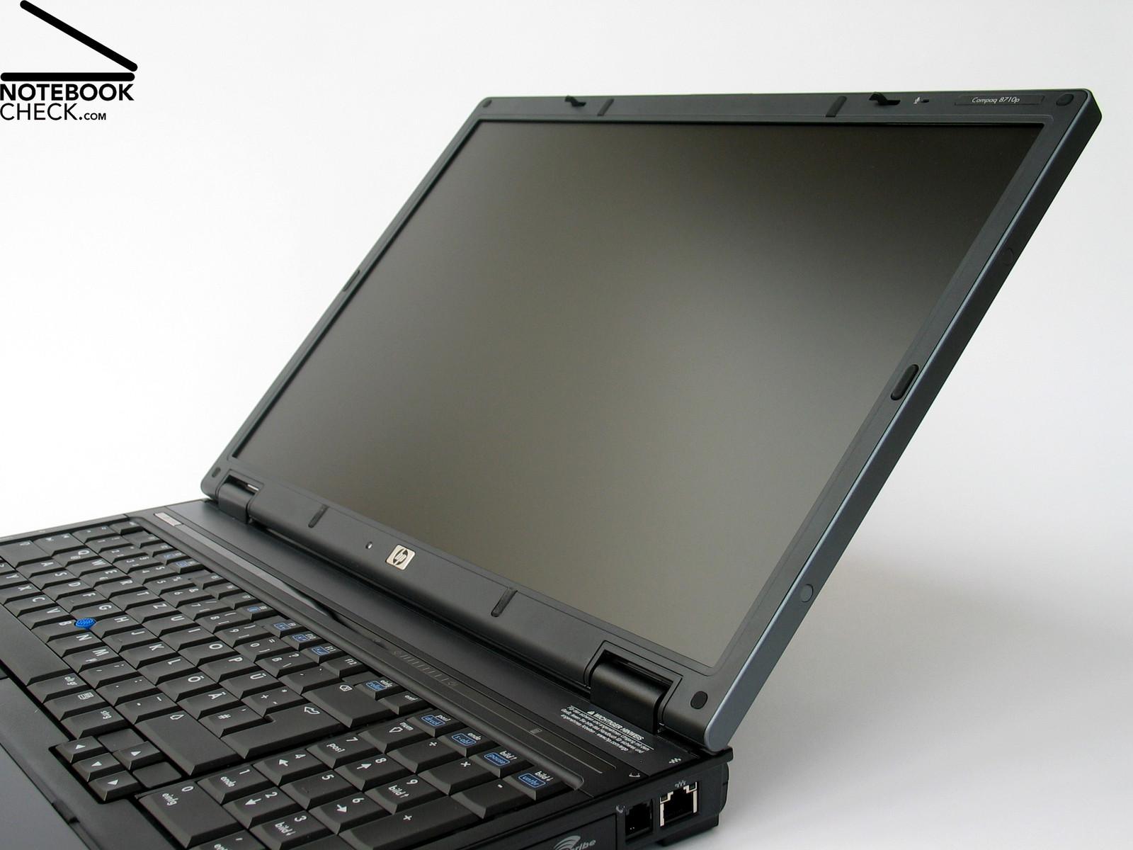 HP Compaq nx9420 Notebook Fujitsu HDD Last