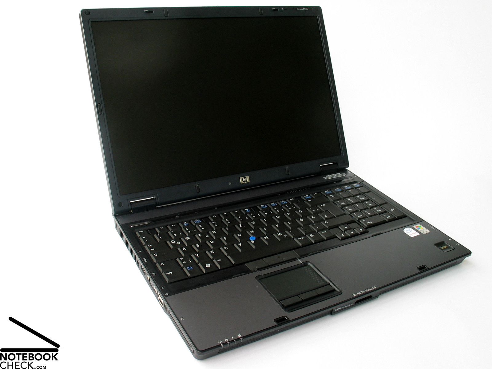 DOWNLOAD DRIVERS: COMPAQ 8710W DISPLAY