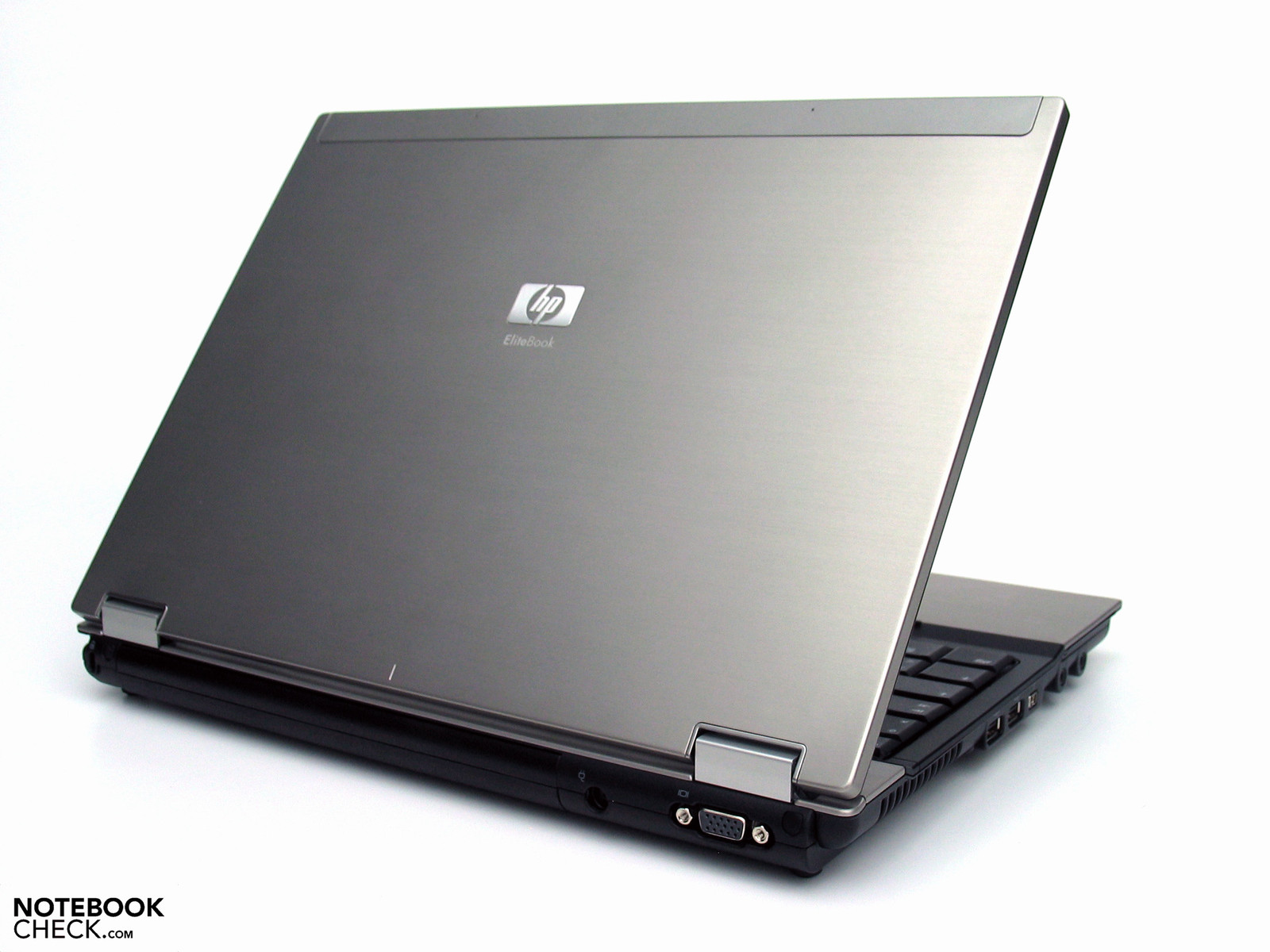 Review HP EliteBook 6930p Notebook