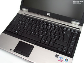 HP EliteBook 6930p keyboard