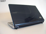 HP Pavilion HDX16 Notebook