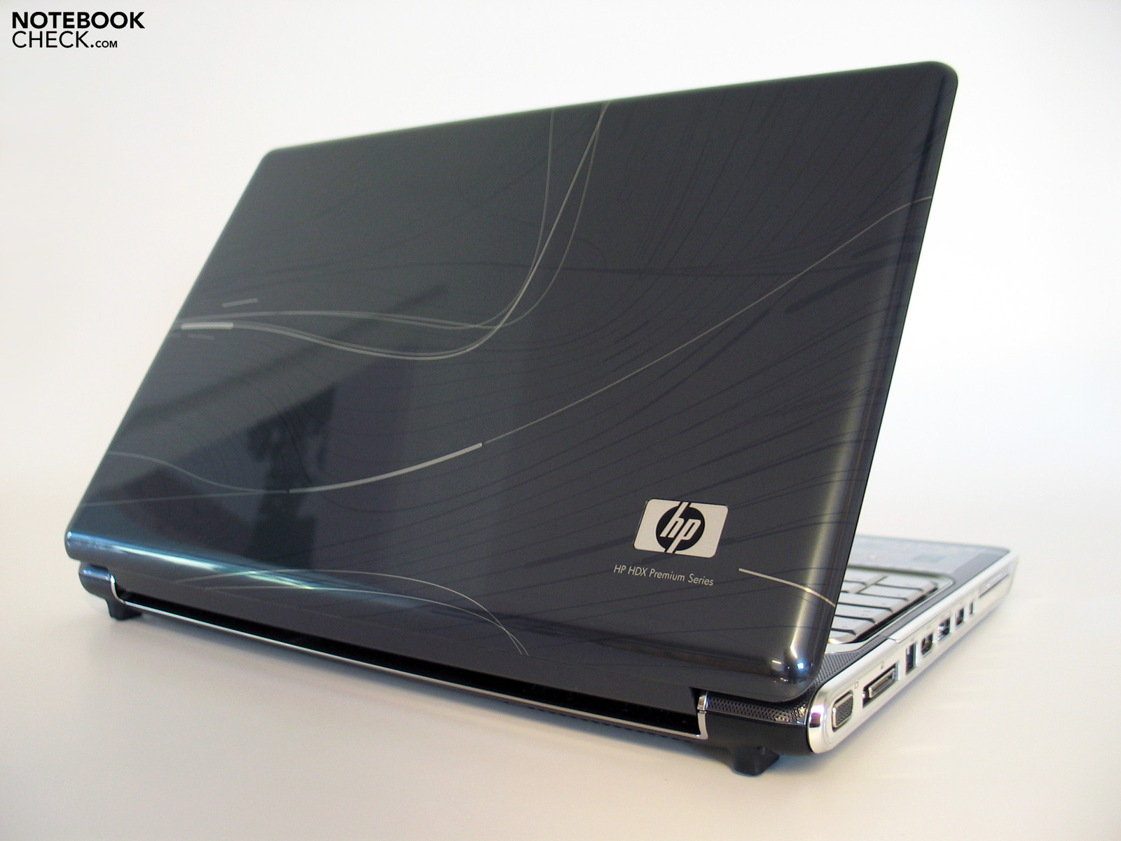 Hp notebook quickdock price - Hp Pavilion Hdx16 Notebook