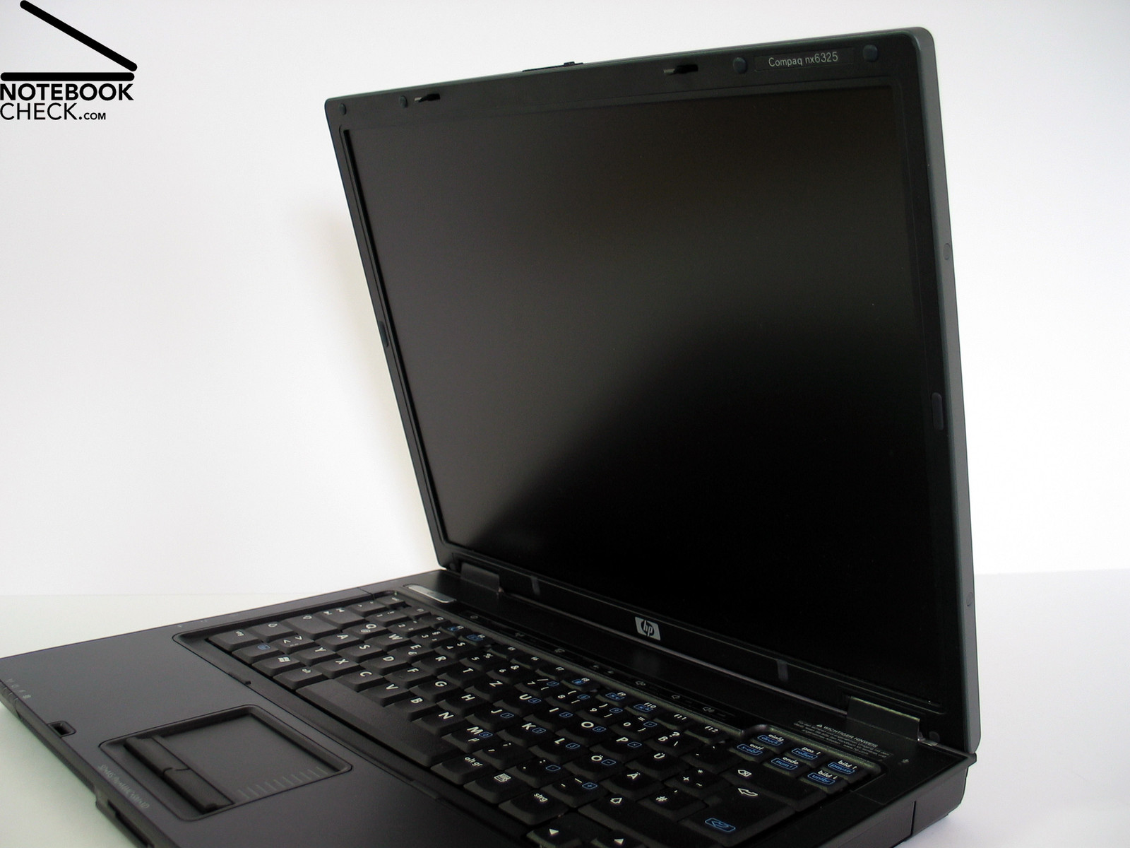 COMPAQ NX6325 GRAPHICS WINDOWS 7 X64 TREIBER