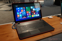 HP Pavilion 2014 Notebooks Hands-On