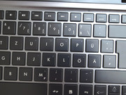 "The ""Fn"" keys allow the user to quickly access many different functions of the laptop."