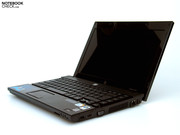 Reviewed: HP ProBook 4310s