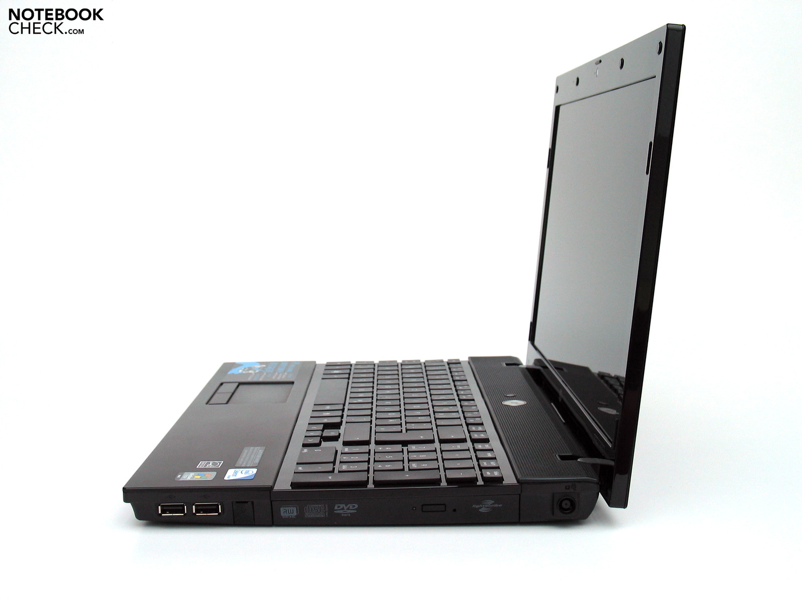 All the details about the HP ProBook 4515s laptop