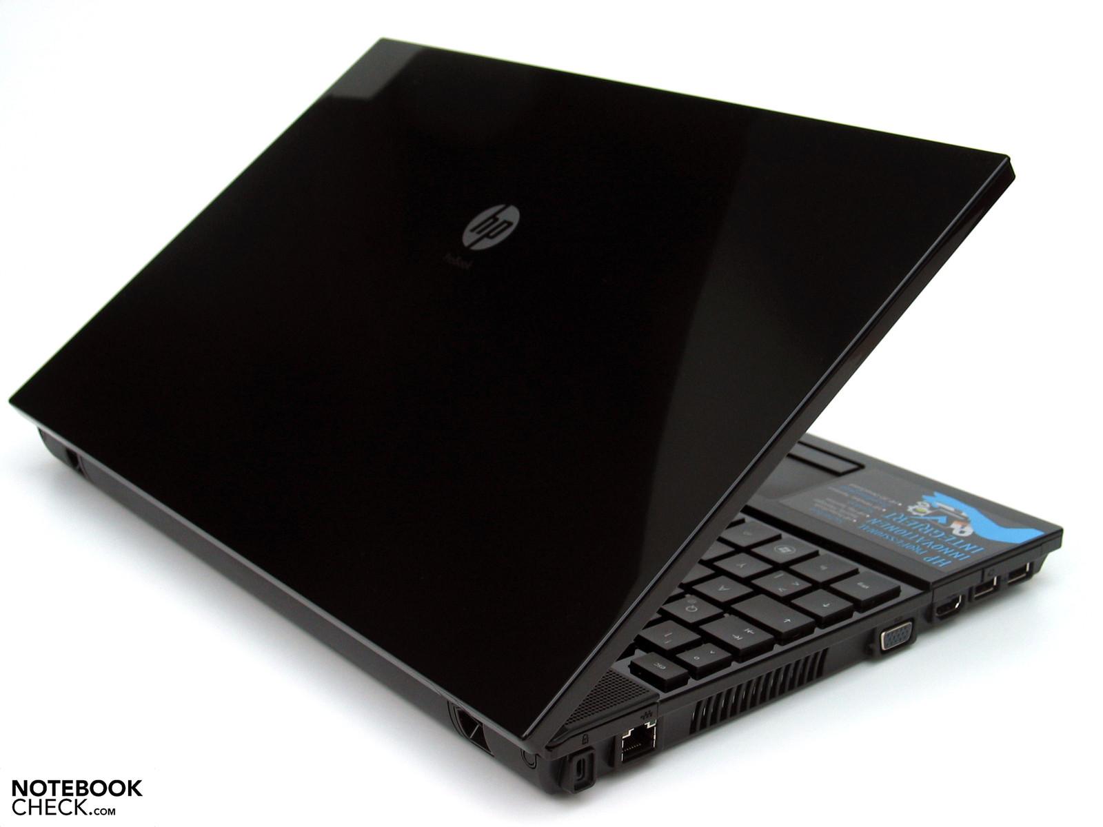 Драйвера для HP Probook 4510s