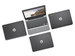 HP officially announces Chromebook 11 G5 with support for Play Store