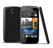 In Review: HTC Desire 500. Courtesy of HTC Germany.