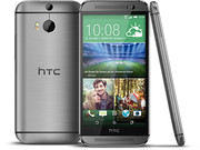 In Review: HTC One M8. Review unit courtesy of HTC Germany.