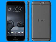 Latest leak claims final images and specifications on the HTC One A9