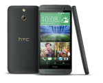 In review: HTC One E8. Review unit courtesy of Cyberport.