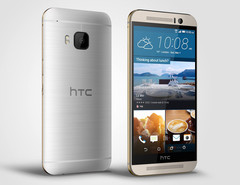 HTC One M9 could get a successor as soon as March 2016