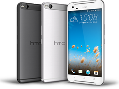 HTC launches mid-range One X9 smartphone