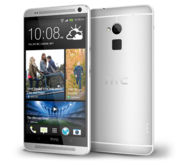 In Review: HTC One Max Smartphone, courtesy of HTC.