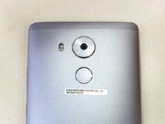Huawei Mate 8 photos have surfaced online
