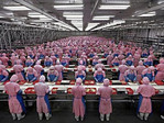 iPhone assembly lines may soon become a rarity in Asia. (Photo Source: Cult Of Mac)