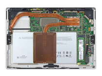 Microsoft Surface Pro 4 (Source: iFixit)