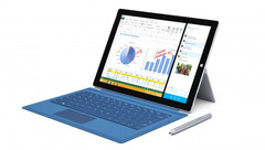 "Microsoft announces Surface Pro 3 with 12"" screen and $799 price tag"
