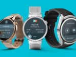 Android Wear 2.0 is delayed. Don't expect it to come out before early 2017.